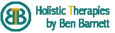 Ben Barnett Logo